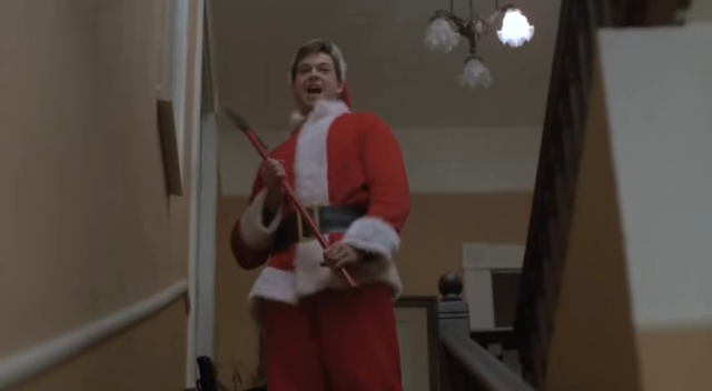Silent Night, Deadly Night 2 (1987) – Frightful festive fun