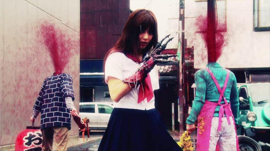 Mutant Girls Squad (2010) – Cowabungadudes