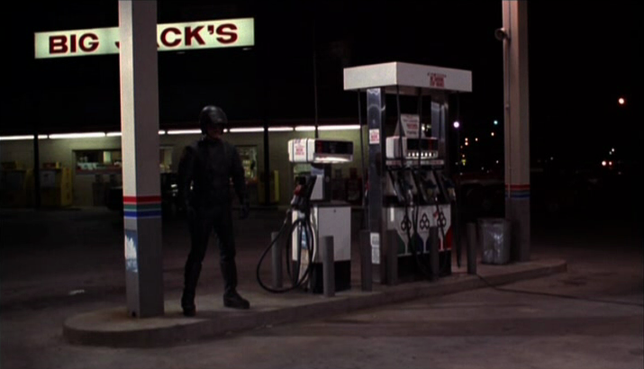 R.O.T.O.R (1988) – Stupid SciFishenanigans
