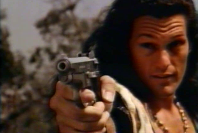 Killing American Style (1990) – Wholesome homestyle killing