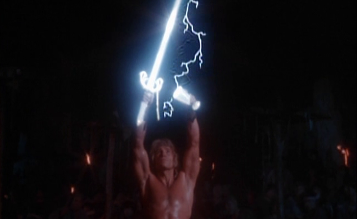 Deathstalker (1983) – Swords, sorcery, & stupidity