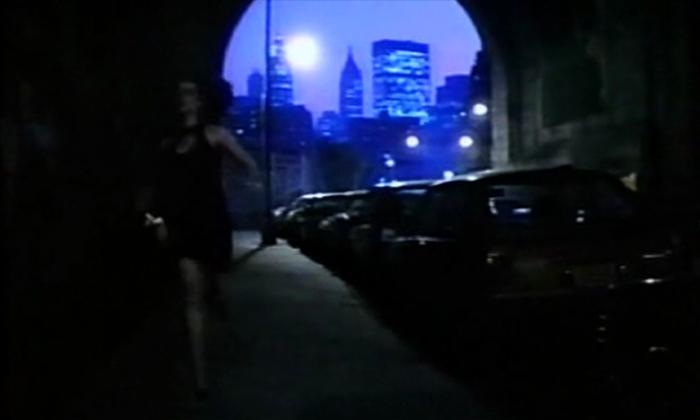Mutant Hunt (1987) – Junkie robots getjunked