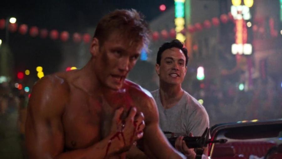 Showdown in Little Tokyo (1991) – SamuraiDolph